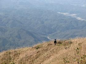 三瓶山山頂写真